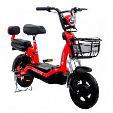 Электровелосипед Elbike DACHA mini А20